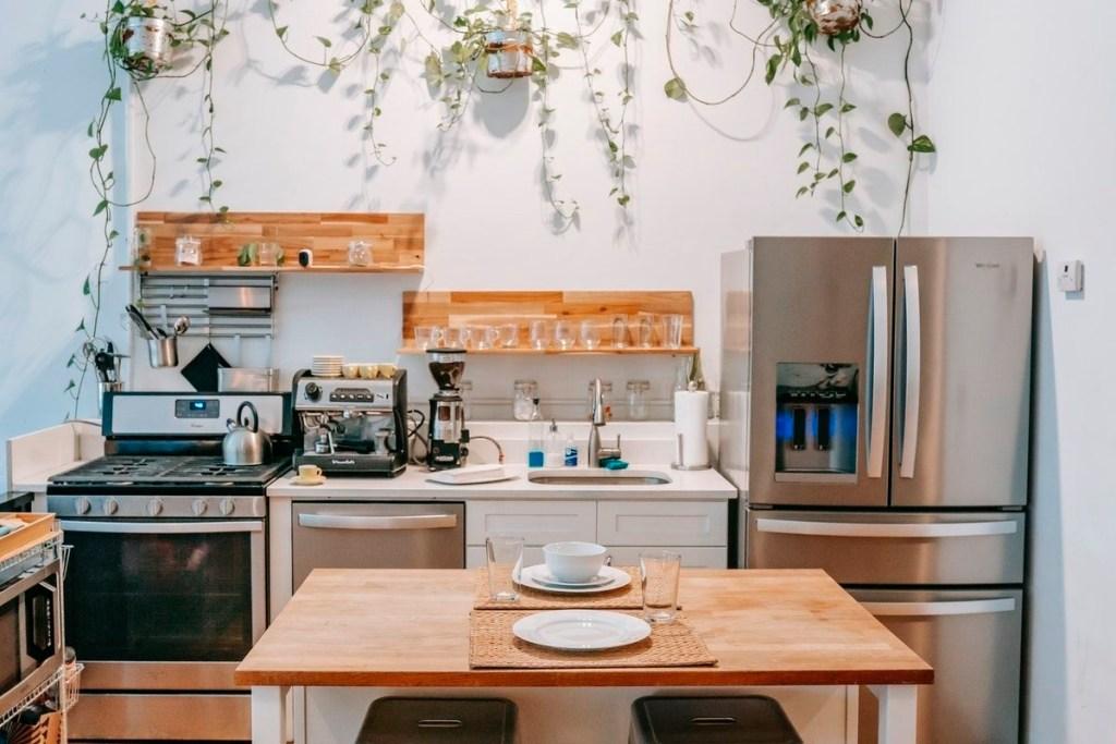 Electrodomésticos imprescindible para un hogar según Electronovo.