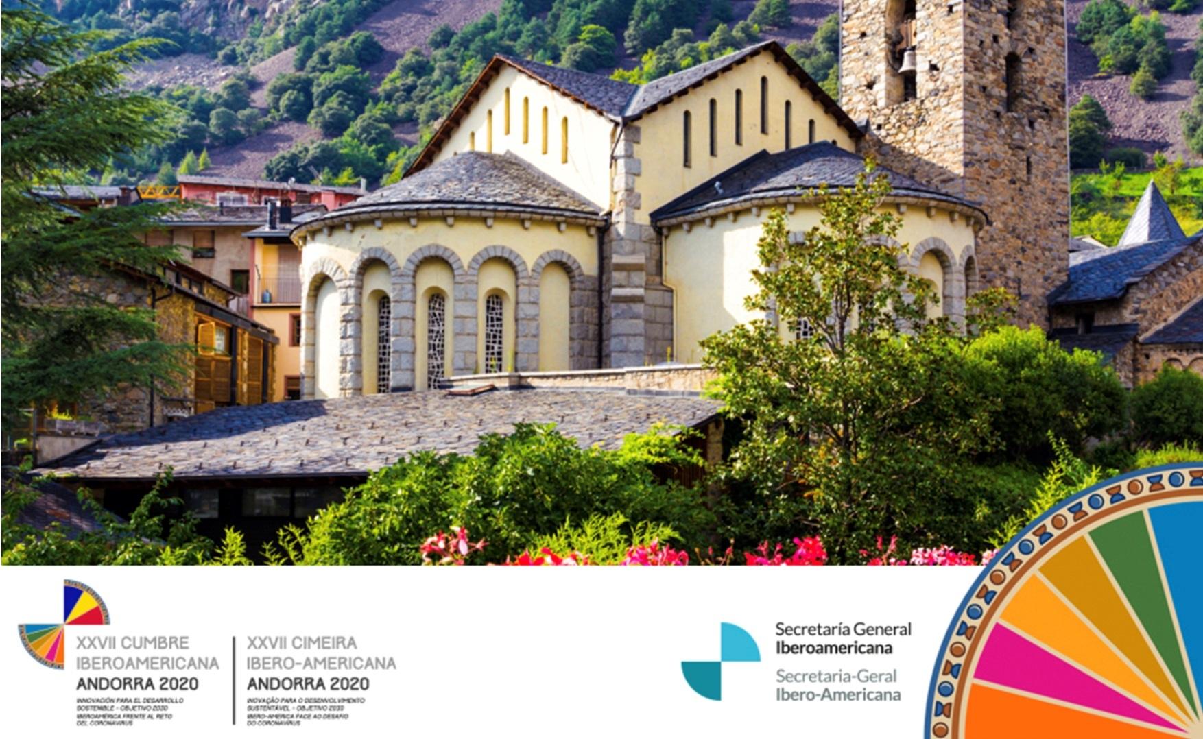 La XXVII Cumbre Iberoamericana de Jefes de Estado y de Gobierno se celebrará el 21 de Abril de 2021