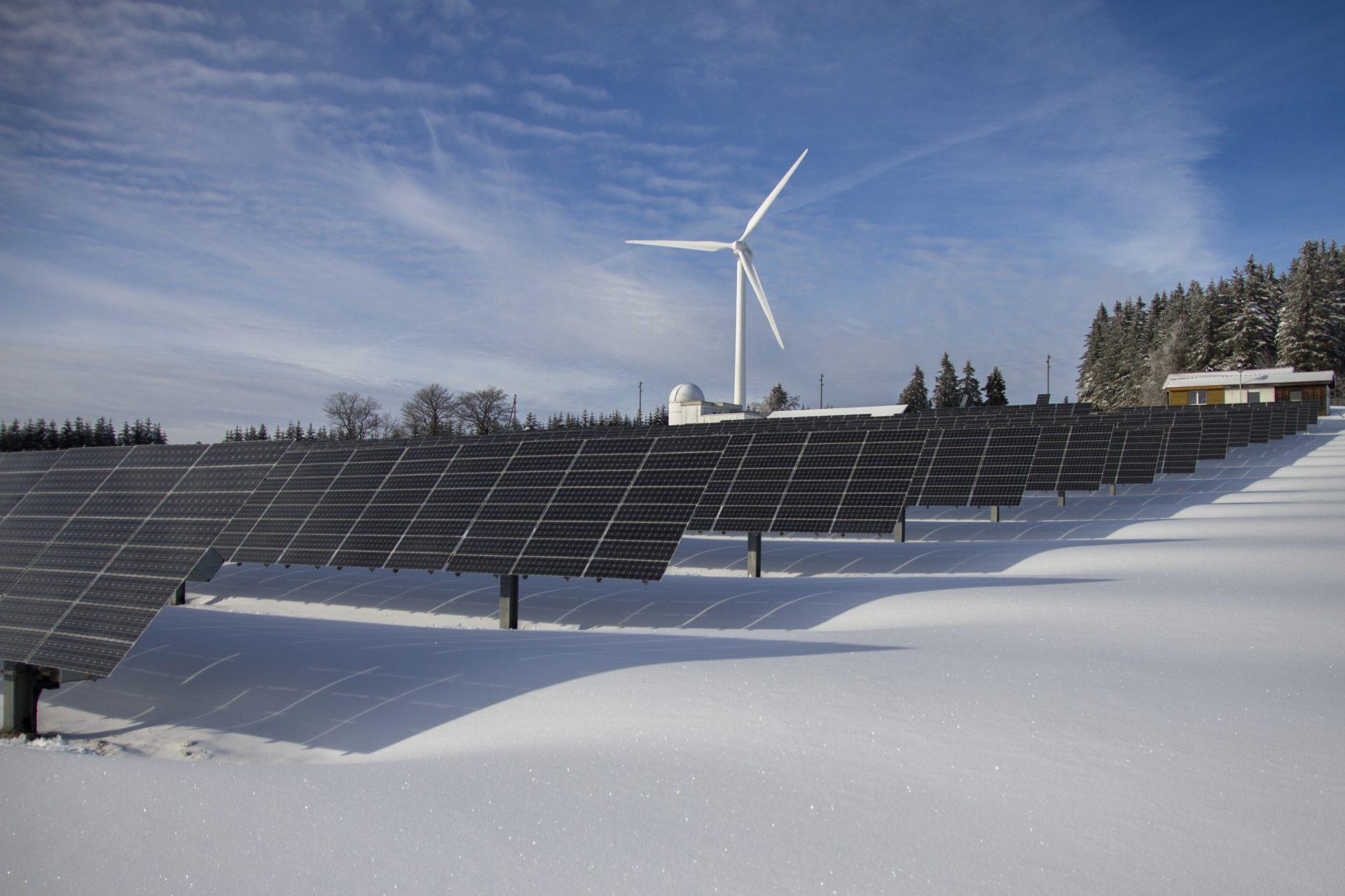 """¿Cómo aprovechar el """"boom"""" de las renovables en bolsa?"""