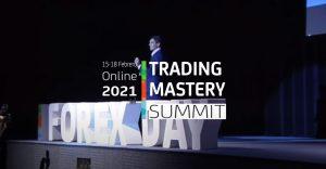 Escenario Mastery Summit.