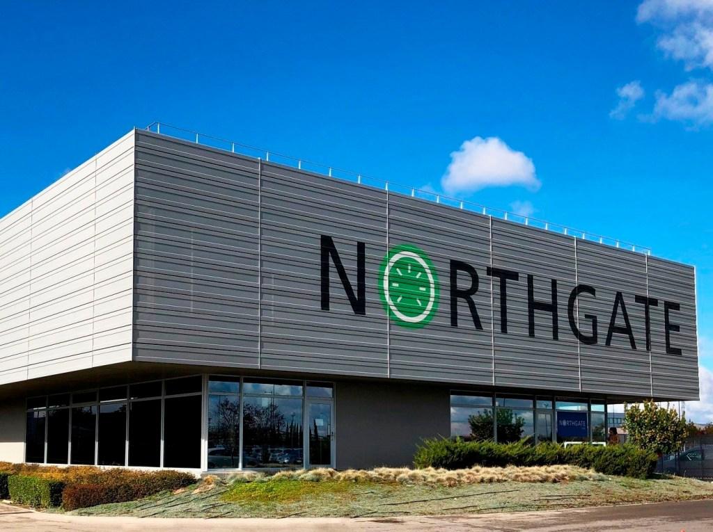Northgate-Flexing