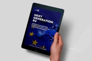 Ebook Next Generation EU.