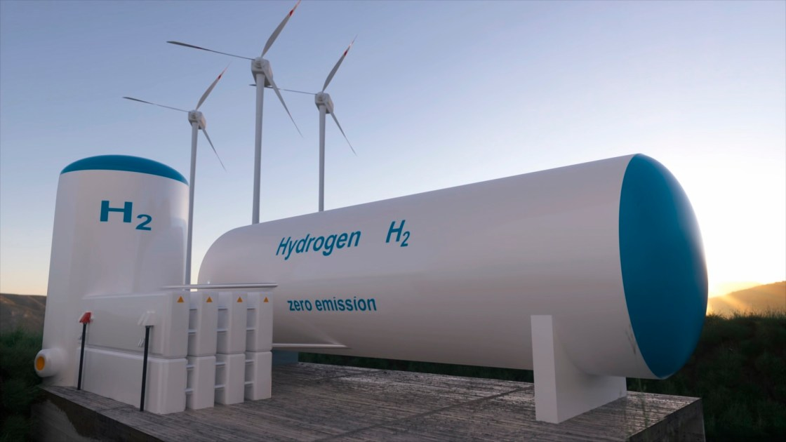 Iniciativa tecnológica para el impulso del hidrógeno y la descarbonización de nuestra industria