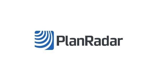 Logotipo PlanRadar