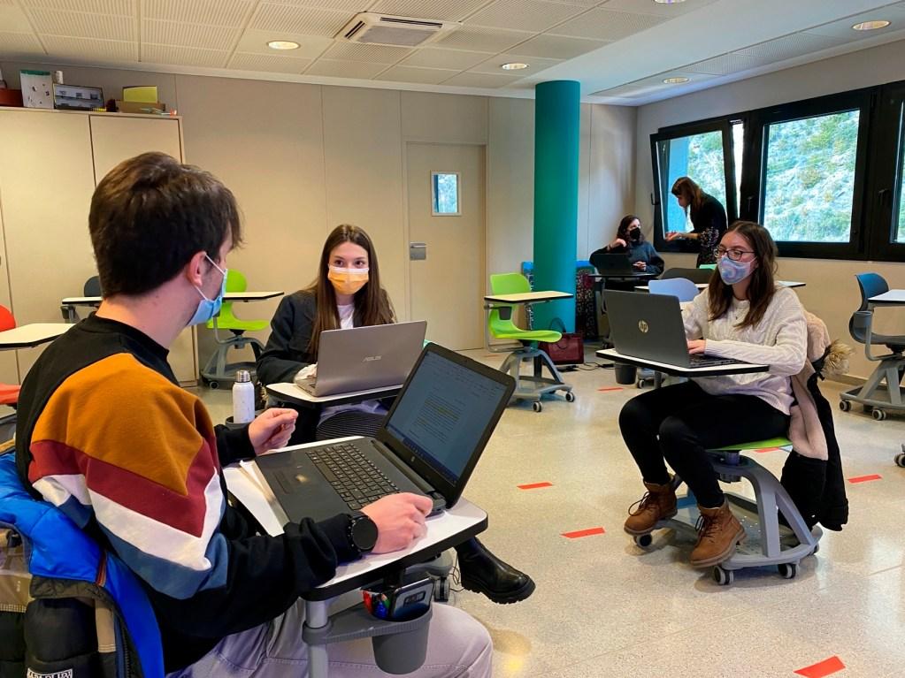 La Fundación Cumbre Iberoamericana y la Universidad de Andorra impulsan hackatón.