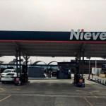 Nueva Estación de Servicio Nieves Esparreguera Camí Ral / Autor: PETRONIEVES