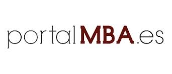 Logotipo portalMBA.es