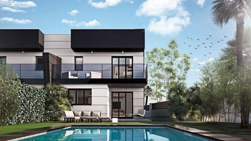 Casa GeoSolar® de Carbono Positivo - Grupo Index