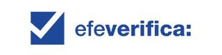 Logo EFE VeriFica