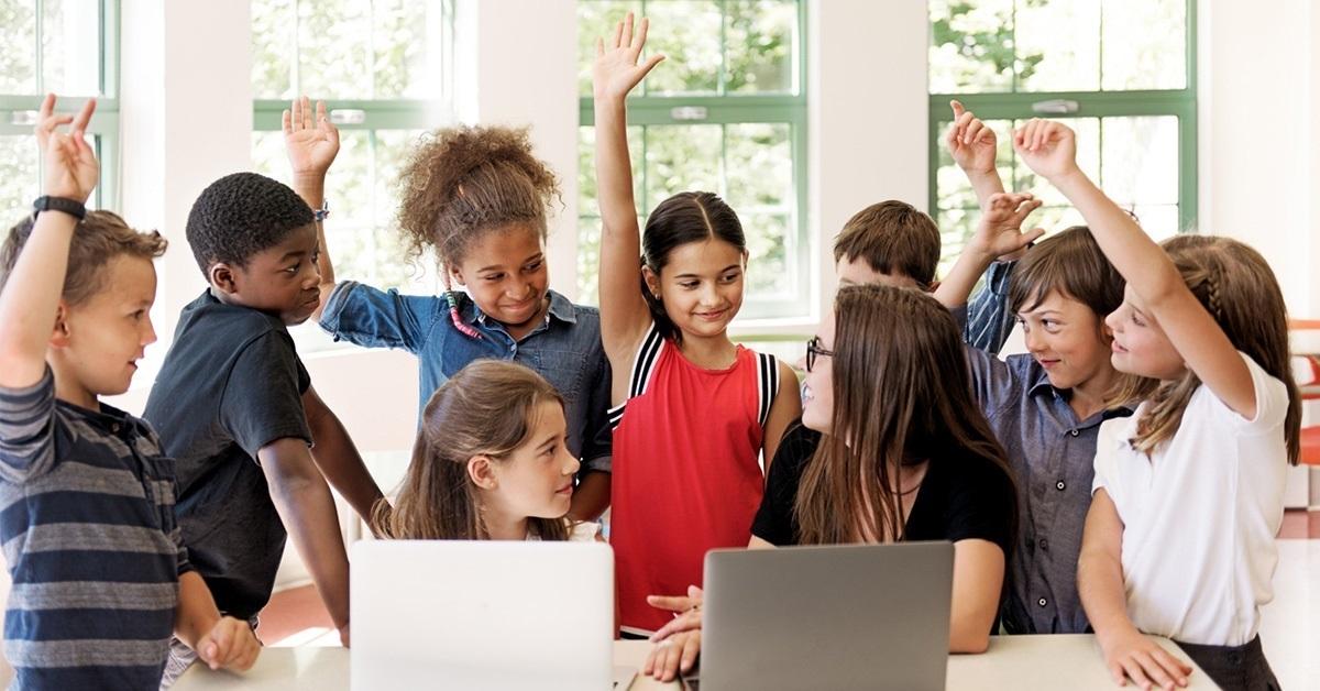 Nace Baobabooks Education, una nueva plataforma digital de escritura interactiva y creativa para niños.