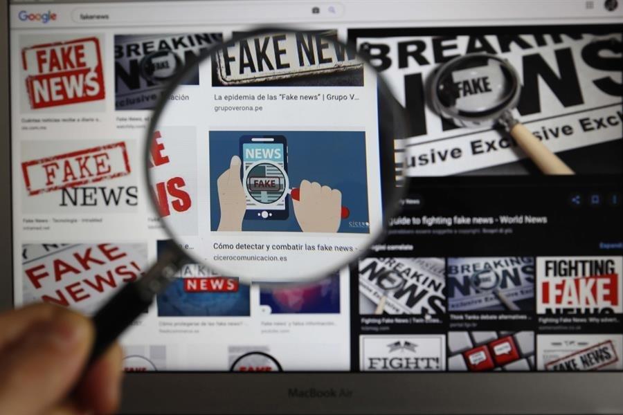Taller universitario ofrece herramientas para esquivar la desinformación.