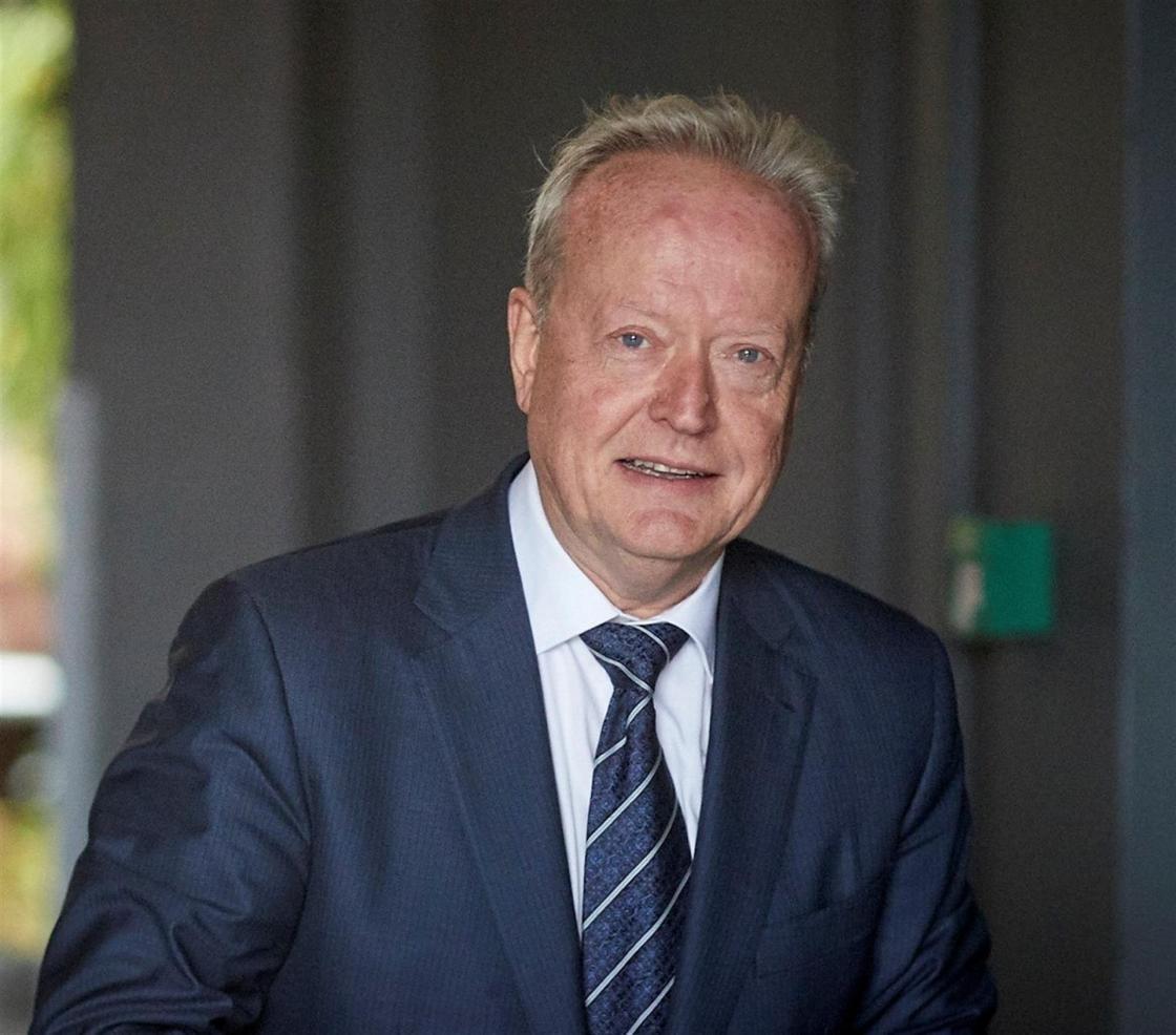 Henrik Lumholdt analiza los mercados europeo y americano en el XTB Investors Day