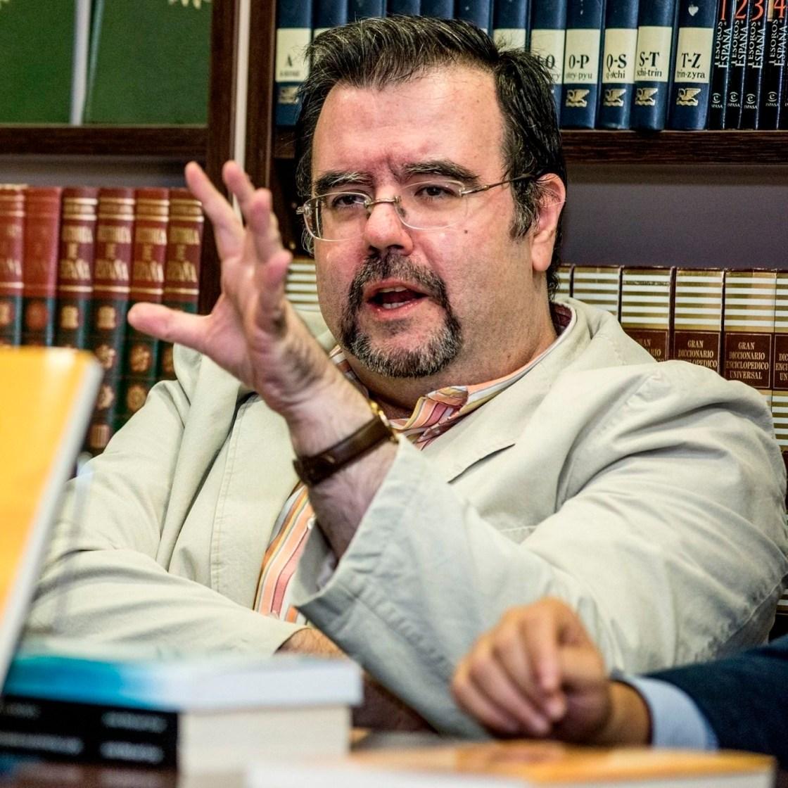José Manuel Cruz.
