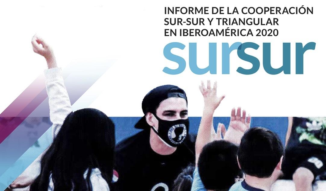 Iberoamérica intensifican su cooperación en salud y fortalecen sus capacidades frente al covid-19 y futuras pandemias.