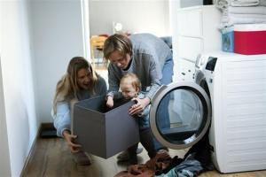 Electronovo recomienda las mejores lavadoras.