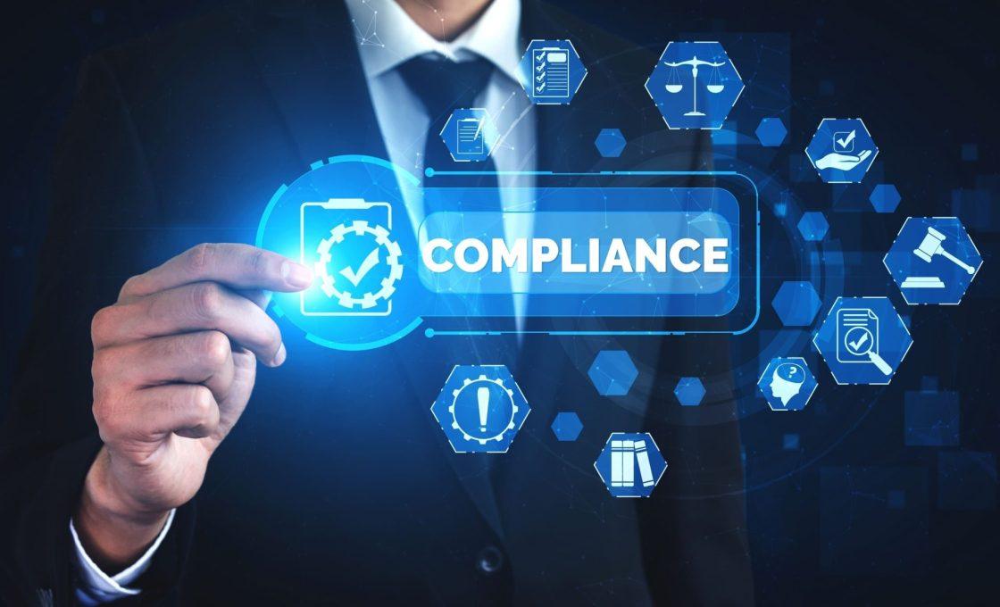 Imagen ilustrativa sobre compliance.