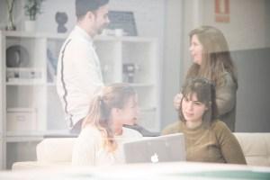 Agencia de marketing digital / Autor: GMEDIA
