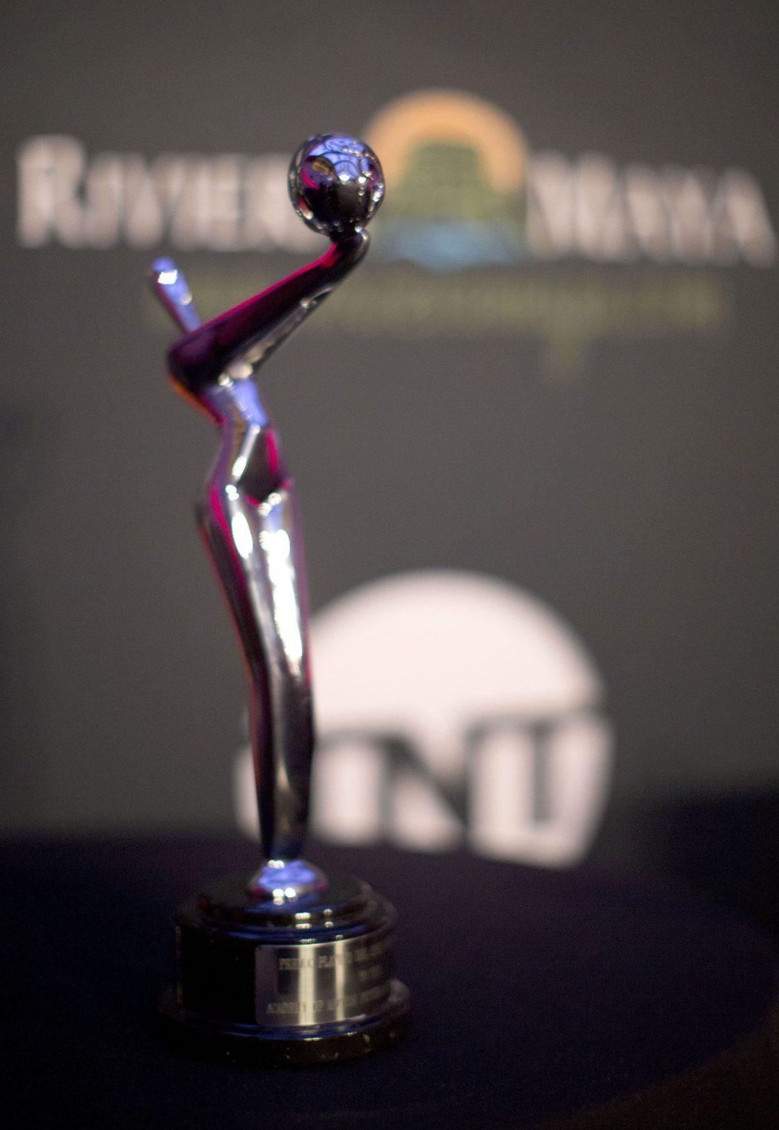 Vista de unos de los Premios Platino. EFE/Armando Arorizo