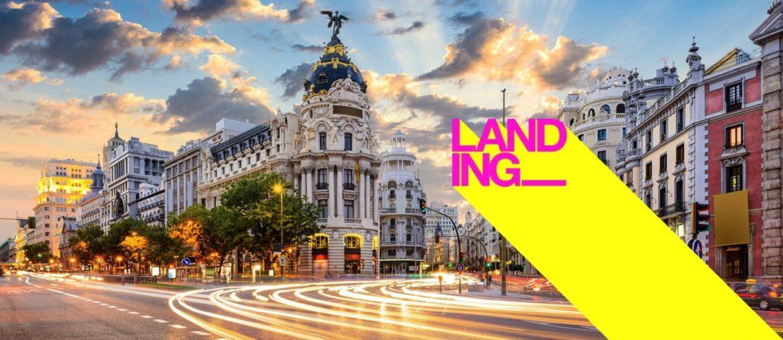 Del 18 al 21 de mayo en el Centro de Cultura Contemporánea Condeduque y Fitur, Madrid será espacio de reflexión sobre las mejores prácticas audiovisuales y digitales en la comunicación de destinos.
