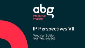 El webinar IP Perspective VII es una de las grandes citasAutor: ABG Intellectual Property