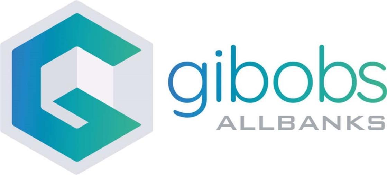 Logotipo Gibobs allbanks