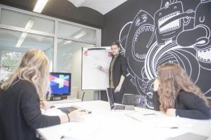 Ranking de las 5 mejores agencias de marketing online / Autor: GMEDIA