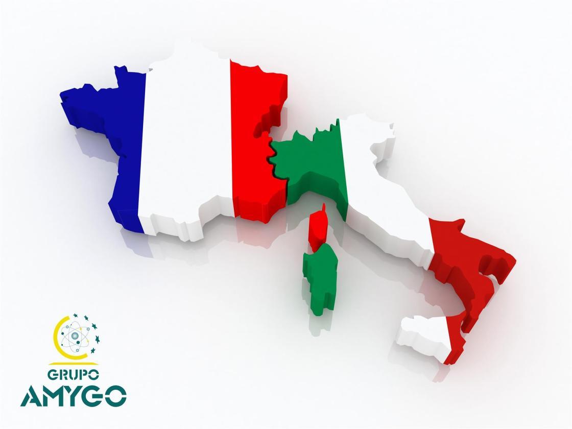 Grupo Amygo - Mudanzas Internacionales EuropaAutor: Grupo Amygo
