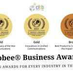 AOTECH SECURITY con ClassInTheBox se trae a España 3 prestigiosos premios Globee Awards US.