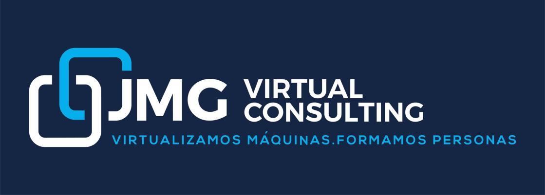 Virtualizamos máquinas y formamos personasAutor: JMG Virtual Consulting