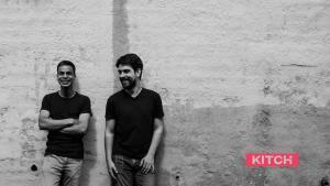 Rui Bento y Nuno Rodrigues Autor: Kitch