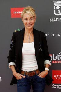 La actriz española Belén Rueda. EFE/Chema Moya