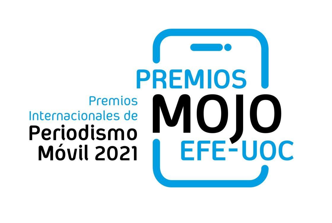 Premios Internacionales de Periodismo Móvil 2021