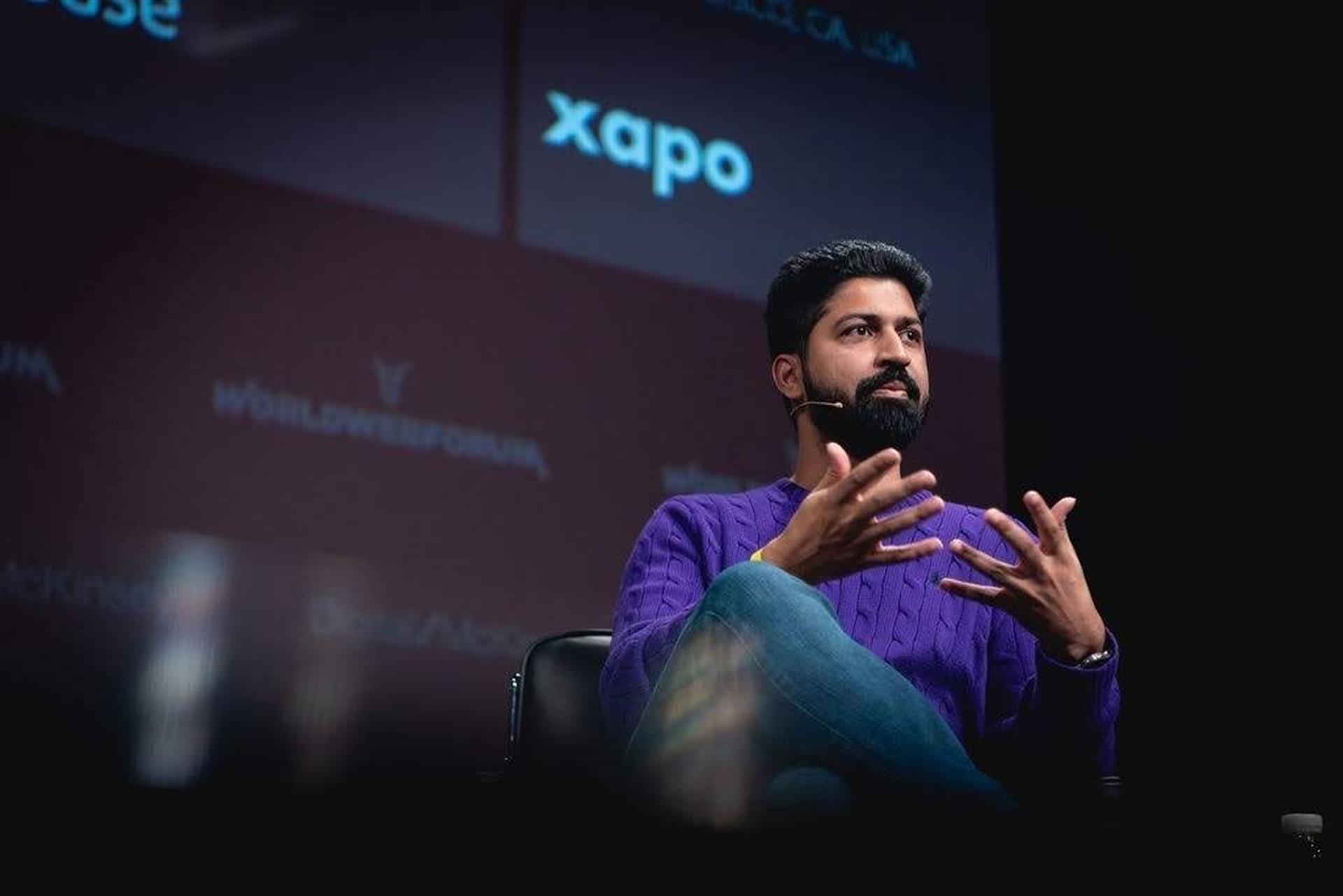 Zeeshan Feroz, ex CEO de Coinbase, nueva incorporación en Bit2Me