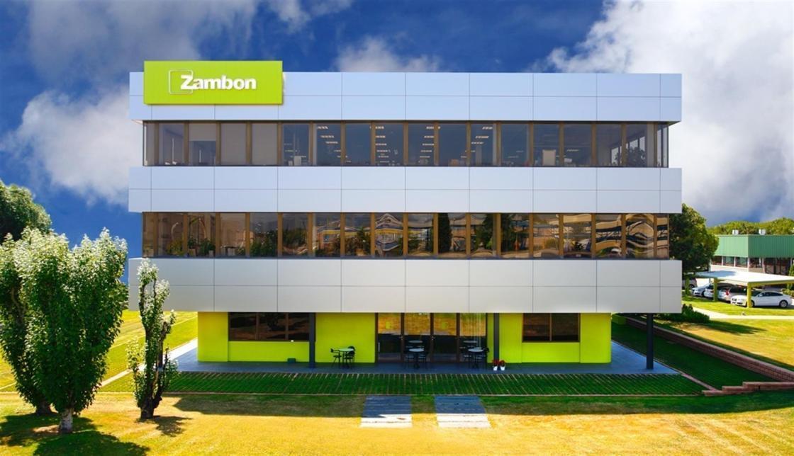 Zambon agiliza su atención a hospitales reduciendo a un minuto la gestión de pedidos complejos