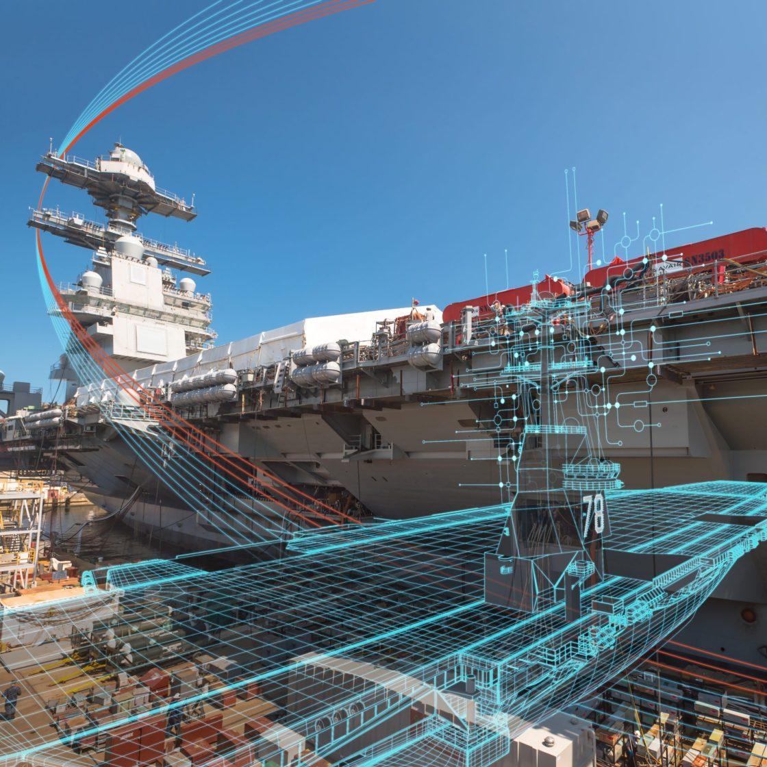Siemens compra a Sener su sistema de diseño y construcción de buques Foran