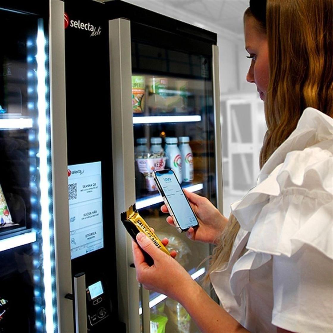 Selecta y Fiserv optimizan sus pagos digitalesAutor: Grupo Selecta