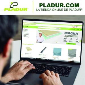 Digitalización y crecimiento: Pladur® hace balance del primer año de vida de la tienda online PLADUR.COM.