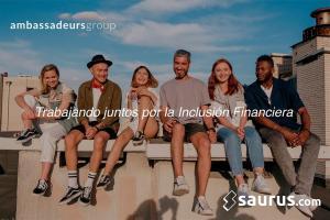 Saurus.com se asocia con Ambassadeurs Group / Autor: Saurus.com