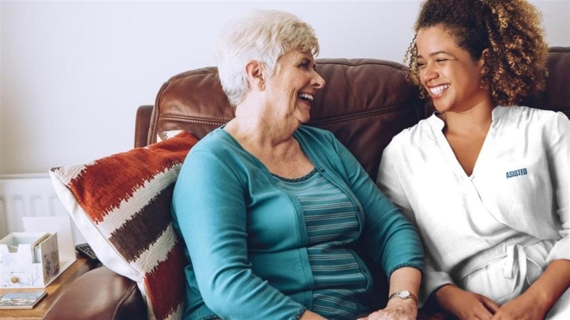 ASISTED, primera entidad social en crear una academia para formar a sus asistentes de atención domiciliaria. Imagen cedida