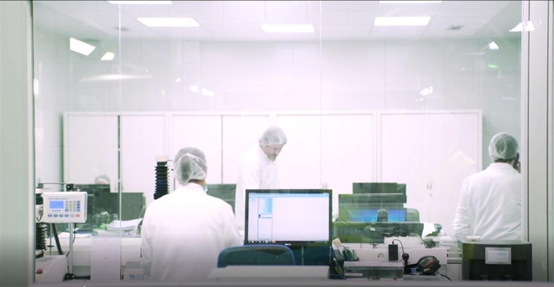 Copesco Sefrisa amplía su laboratorio de microbiología y seguridad alimentaria. CEDIDA