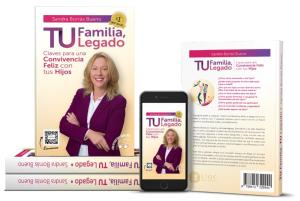 "Best Seller libro ""Tu Familia, Tu Legado"" / Autor: Lioc Editorial"