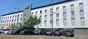 OK Mobility - Holiday Inn Express Bilbao / Autor: OK Mobility