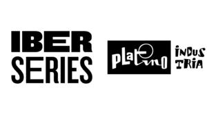 Logotipo de Iberseries Platino Industria