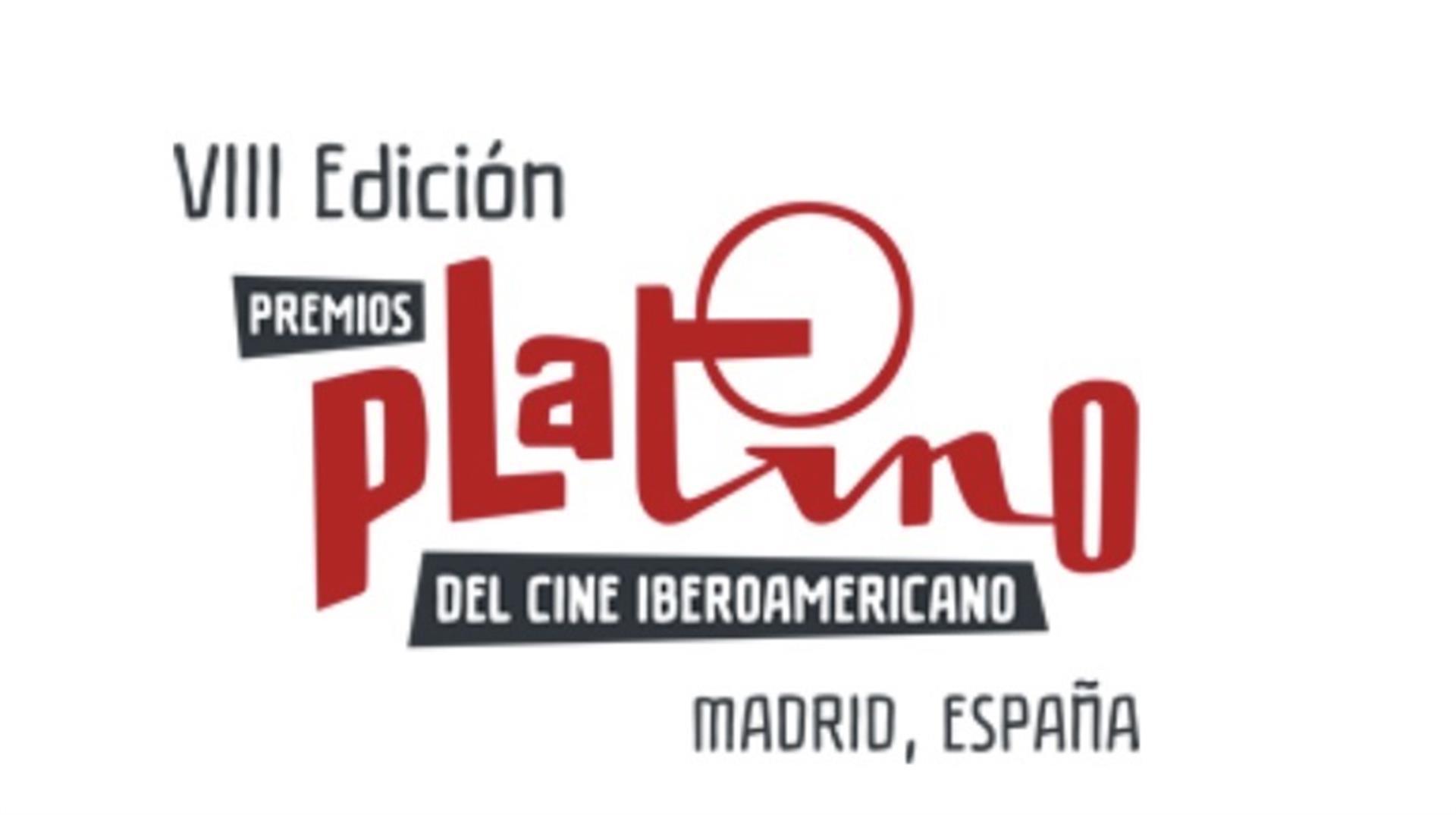 Primeras estrellas iberoamericanas confirmadas para la gala de la VIII Edición de los Premios PLATINO