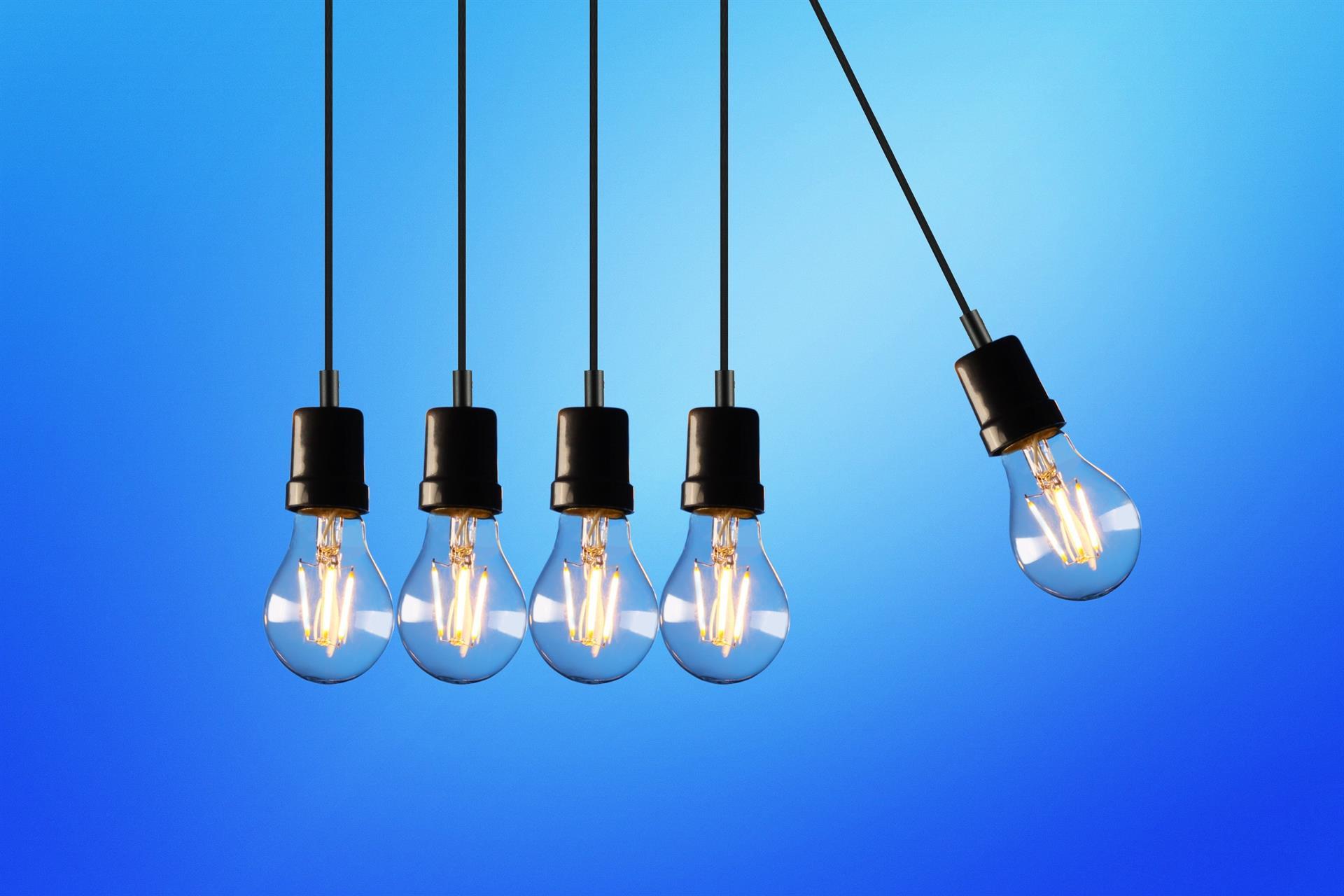 ¿Cómo aprovecharse de la subida de la luz? / Fuente: XTB