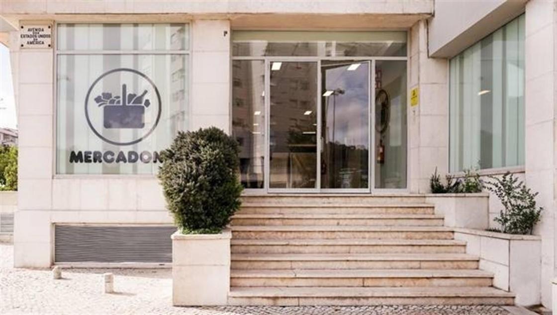 mercadona Lisboa