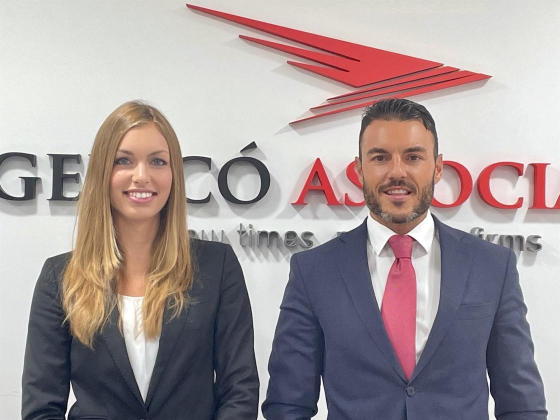 Gericó Associates ficha a Diana Jennen, de Cuatrecasas, como Dircom para España y Latinoamérica. CEDIDA