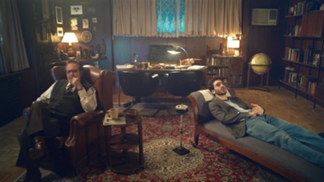 Iberseries Platino Industria proyectará una Sesión Especial Maratón de la serie Doctor Portuondo