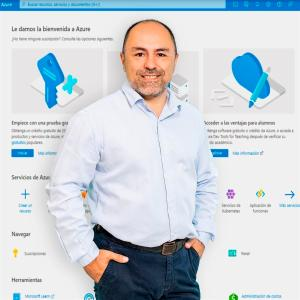 Fran Salinas, CEO de DQSconsulting.