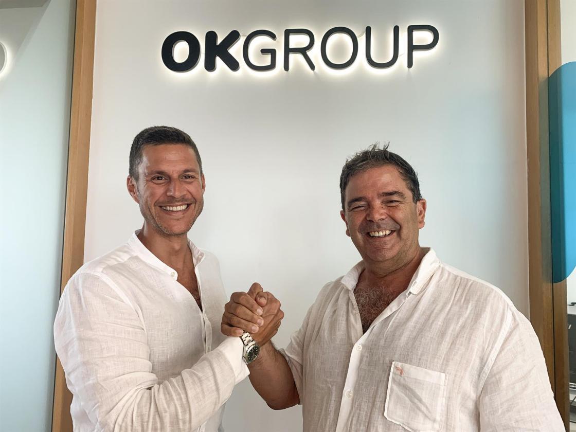 OK Group